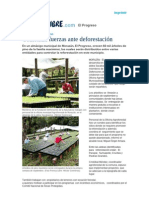 Viveros Comunitarios Guatemala