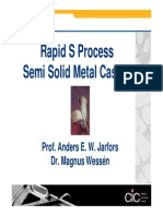 8 - Rapid S Process - Anders Jarfors