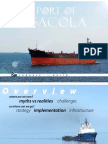 Port Presentation 12-14-09