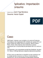Importacion Para Consumo Caso.pptx