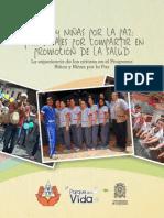 Cartilla La experiencia de los actores en el Programa Niños y Niñas por la Paz_Tamesis.pdf