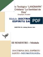 DOCTRINA DEL ESPÍRITU SANTO.pptx