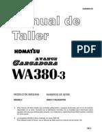 MANUAL DE TALLER KOMATS UWA380-3 (esp).pdf