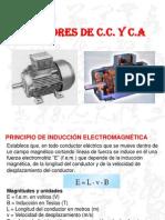 1  A Motor monf   CC- CA OJO.pptx