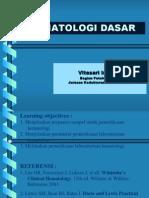 K5a - Hematologi Dasar (dr. Vitasari).pptx
