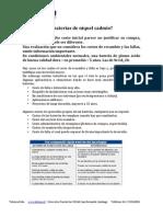 ¿Cuándo usar baterías de níquel cadmio?.pdf