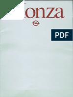 Brochure1429 Opel Monza 1981 9