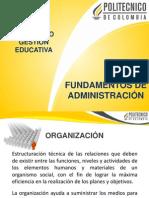 FUNDAMENTOS DE ADMINISTRACION.ppsx