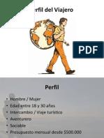 Perfil del Viajero.pptx