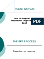 Responding to RFPs (Web Instructions)(1)