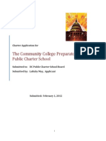 Community College Academy Preparatory Academy Copy