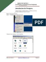 Guia 01 Instalacion - desinstalacion Postgres.pdf