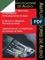 SABER ELECTRONICA-amplificadores de Audio.pdf