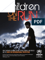 UAC_UNHCR_Children on the Run_Exectuive Summary.pdf