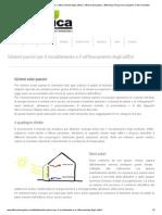 Sistemi Passivi Per Il Riscaldamento e Il Raffrescamento Degli Edifici _ Officina Energetica – Efficienza, Risparmio Energetico, Fonti Rinnovabili