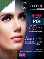 Catálogo Flormar Campaña 13-14 2014