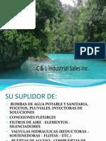 c&l Industrial Sales, Inc PDF