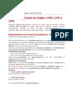 Palabras confusas en inglés LIVE  LIVE y LIFE.pdf