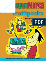 Revista EmbalagemMarca 005 - Outubro 1999