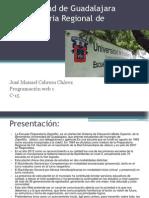Universidad de Guadalajara.pptx