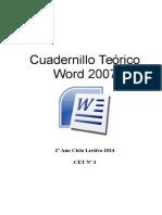 Cuadernillo Teorico Word 2007.doc