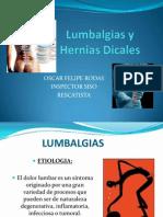 Lumbalgias y hernias discales.pptx