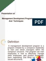 HRM Presentation 1
