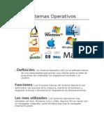 Sistemas Operativos  de daniel.doc