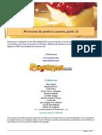 30 Recetas de postres Caseros.pdf