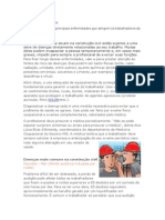 Doenças do Trabalho Construçao Civil.doc