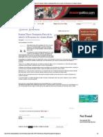 30-09-14_DossierPolitico_Realiza Ulises Cristópulos Feria de la salud y la Economía en colonia Altares