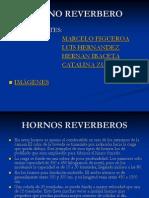 HORNO REVERBERO.ppt