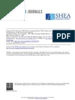 jurnal setelah penggunaan guidelines SSI