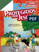 Guia docente 3 Basico. Protegidos por Jesus. Actualizada.pdf