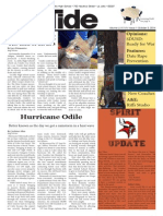 Hi-Tide Issue 1, October 2014