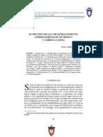 EL PROCESO DE LAS ORGANIZACIONES NO GUBERNAMENTALES EN MEXICO Y AMERICA LATINA.pdf