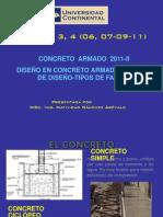 Clases 4 y 5 de concreto armado.pdf