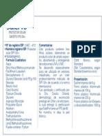 fps50 ficha téctnica Bloqueador Solar.pdf