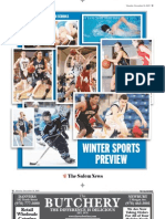 High School Winter Sports Preview