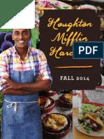 Houghton Mifflin Harcourt General Interest Fall 2014 Catalog