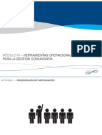 Herramientas Operacionales para la Acción Comunitaria.ppt