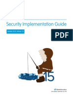 Salesforce Security Impl Guide
