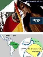 Apostila Rio Grande Do Sul