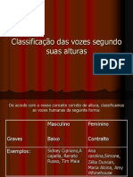 Classificação das vozes segundo suas alturas.ppt