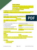ISO Tema 6 - Sistemas de Archivos.odt