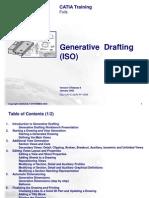 Generative Drafting (ISO)