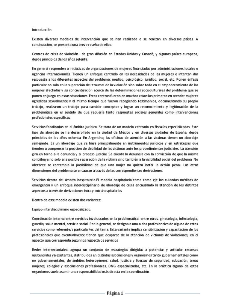 Atencion a la Familia - Tarea violencia.docx
