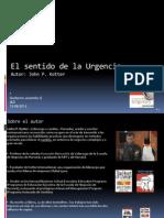 El sentido de urgencia.pdf