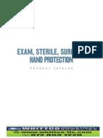 Sempermed Gloves WHITTCO Industrial Supplies Exam Gloves