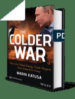 The Colder War Chapter 9